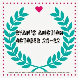 Coalsonadoption Ryah's Auction
