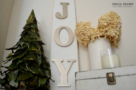 stella minded Cottage JOY sign 1