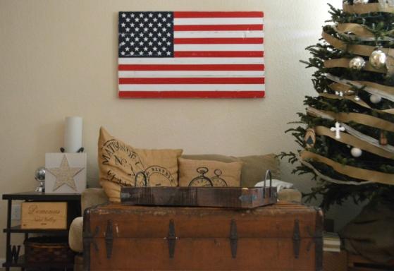stella minded planked flag 1