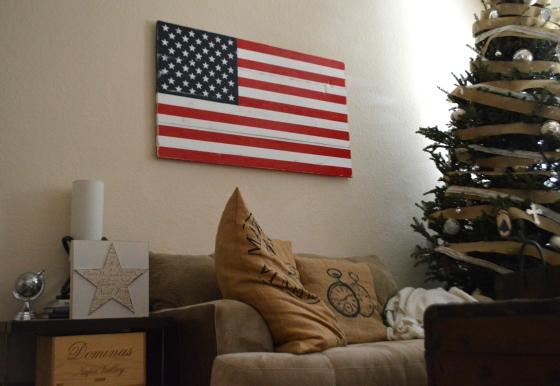 stella minded planked flag 3
