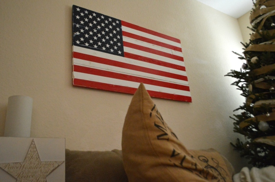 stella minded planked flag 4